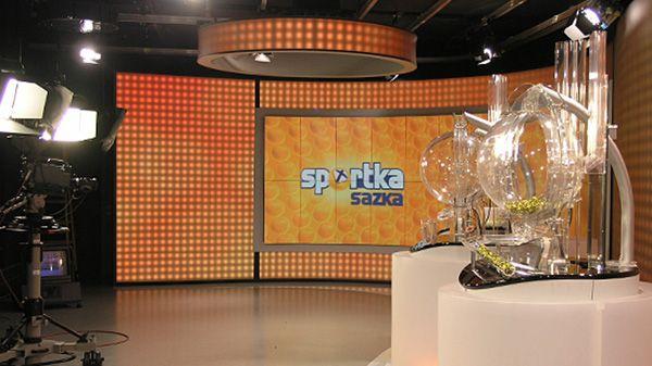 Sazka - Sportka
