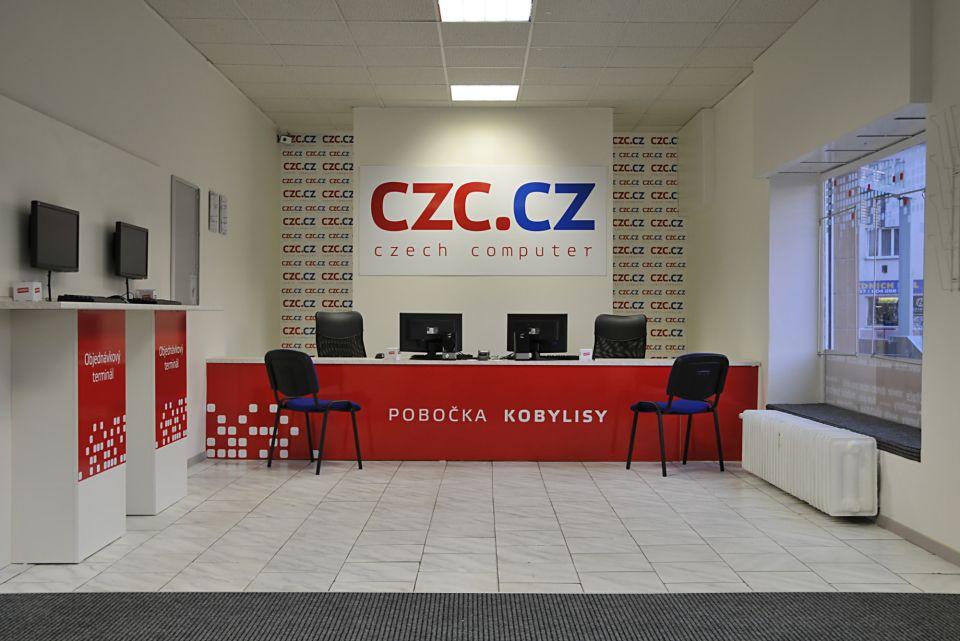 E-shop CZC