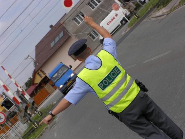 Dopravní policie - Policie ČR
