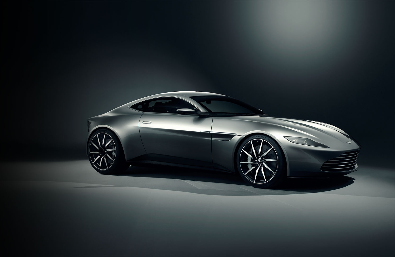 Aston Martin DB10 - automobil - James Bond