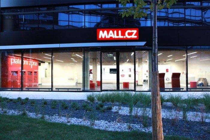 Mall.cz - internetový obchod