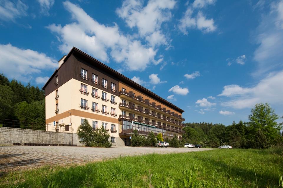 Orea - Hotel Špičák