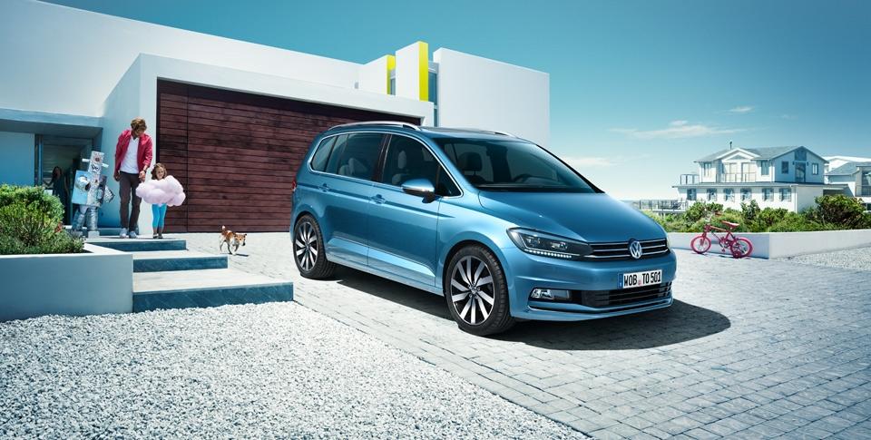 Volkswagen - automobil