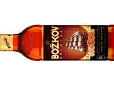 Božkov - Stock Spirit Group