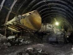 Důl Paskov - OKD