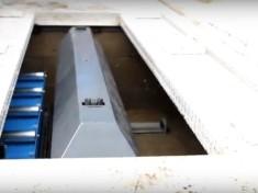 BattSwap - systém na výměnu baterií elektromobilů