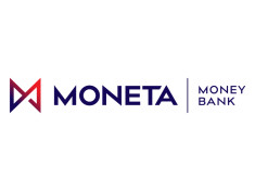 MONETA Money Bank - logo