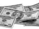 Peníze - USD - bankovky