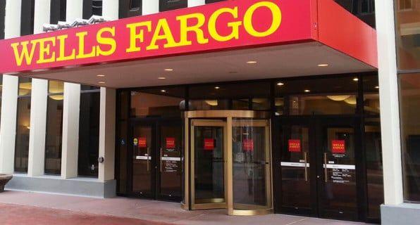 Banka Wells Fargo
