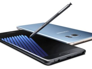 Galaxy Note 7 - Samsung