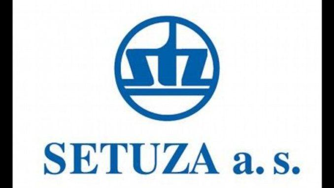 Setuza - Tomáš Pitr